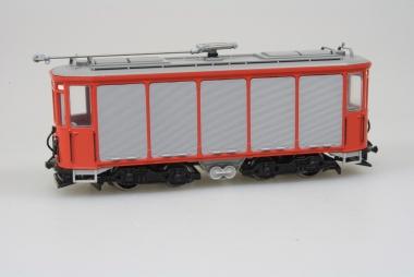 Hobbytrain 010038 Lyra Post-Triebwagen deutsche Reichspost in Originalverpackung