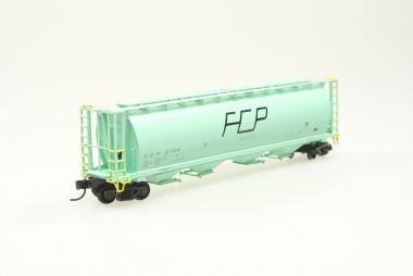 InterMountain 65132-02 Cylindrical Covered Hopper Ferrocarril del Pacifico N NEU