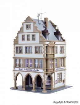 Kibri 38382 Westfälisches Verlagshaus in Münster in H0 Bausatz