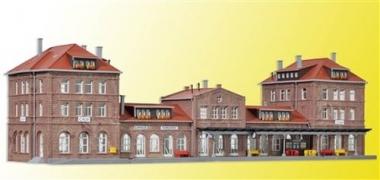 Kibri 39371 Bahnhof Calw in H0 Bausatz