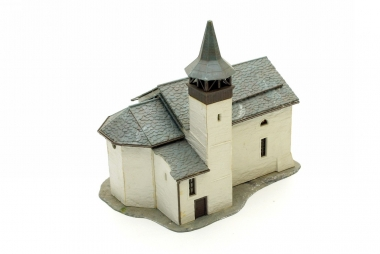 Kibri 38813 8813 Antoniuskapelle Saas-Grund in H0