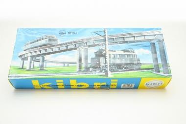 Kibri 9610 Brückenbau in H0 Bausatz