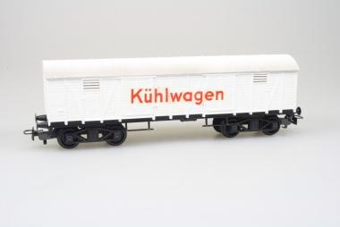 Kleinbahn 345 Kühlwagen der ÖBB in H0 in Originalverpackung