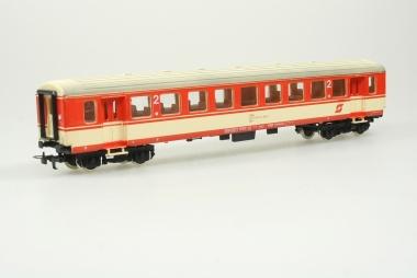 Kleinbahn 397 Personenwagen B4 der ÖBB in H0 NEU in Originalverpackung