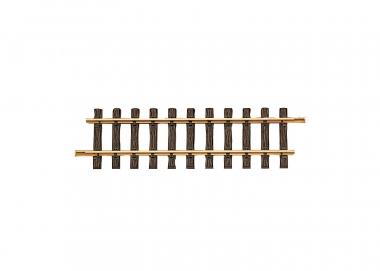 LGB 10000 12x Gerades Gleis 300 mm Spur G Fabrikneu vom Fachhändler