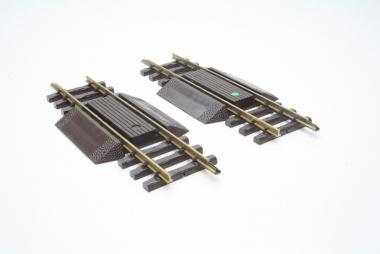 LGB 1000K Kehrschleifen-Garnitur mit Gleisübergang Spur G in Originalverpackung