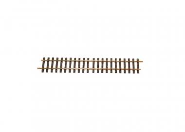 LGB 10600 12x Gerades Gleis 600 mm Spur G Fabrikneu vom Fachhändler