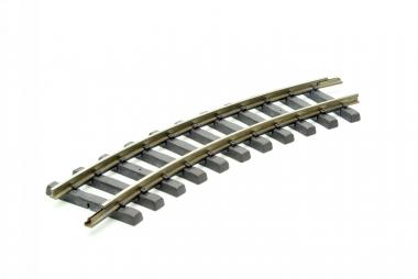LGB 11000 gebogenes Gleis R1 Spur G