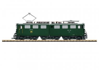 LGB 22062 Elektrolokomotive Ge 6/6 II der RhB Spur G Fabrikneu