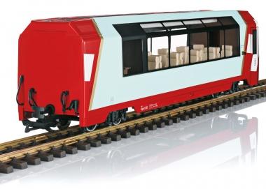 LGB 33670 Panoramawagen der RhB Excellence Class Spur G Fabrikneu