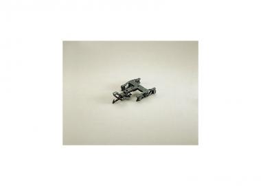 LGB 67402 2x Drehgestell Spur G Ersatzteil vom Fachhändler