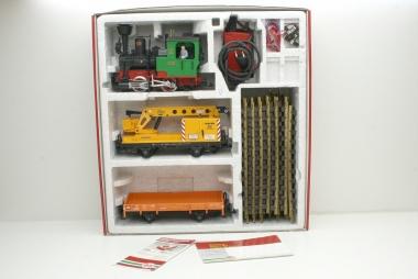 LGB 70900 Startset amerikanischer Zirkus in Originalverpackung