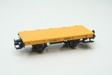LGB 94469 Toy Train Güterwagen Top Zustand