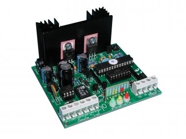 Littfinski 010511 TT-DEC-R-B Drehscheiben-Decoder für Roco 42615 H0 Fabrikneu