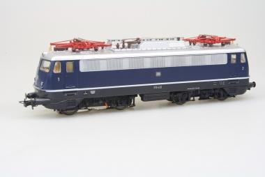 Liliput 110281 E-Lok Br. E10 der DB in H0 für Märklin Funktion geprüft