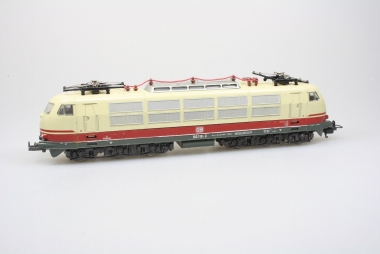 Lima 149728 E-Lok Br. 103 der DB in H0