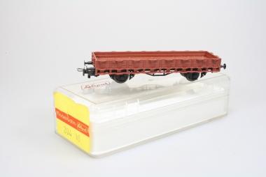 Liliput 20410 Rungenwagen der ÖBB Top Zustand in Originalverpackung