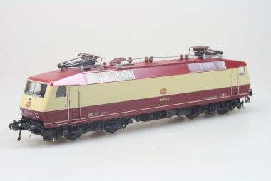 Lima 208143LGP E-Lok Br. 120 der DB in H0 Funktion geprüft in Originalverpackung