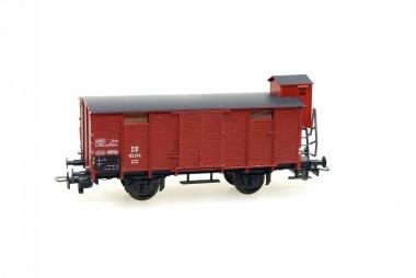 Liliput 21400 Güterwagen der DB für Märklin unbespielt in Originalverpackung