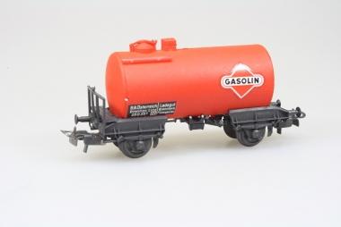 Liliput 225S Kesselwagen Gasolin BB Österreich ohne Originalverpackung