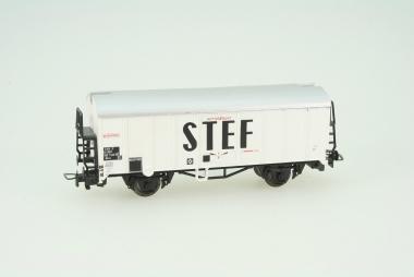 Liliput 22670 Kühlwagen STEF der SNCF unbespielt in Originalverpackung