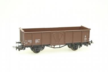 Liliput 23160 offener Güterwagen der DSB mit AC Achsen in Originalverpackung