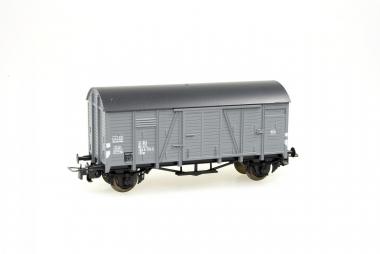 Liliput 25420 gedeckter Güterwagen Oppeln CFL AC Achsen in Originalverpackung