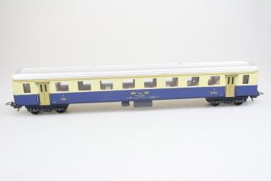 Lima 309114 Personenwagen der BLS unbespielt in Originalverpackung