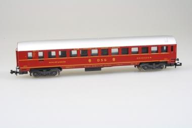 Lima 320332 Schlafwagen der DSG in Spur N in Originalverpackung