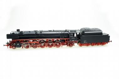 Liliput 4509 Dampflok Br. 45 001 der DB für Wechselstrom Märklin unbespielt