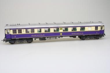 Liliput 82400 Rheingold Salonwagen 24 503 DRG Top Zustand in Originalverpackung