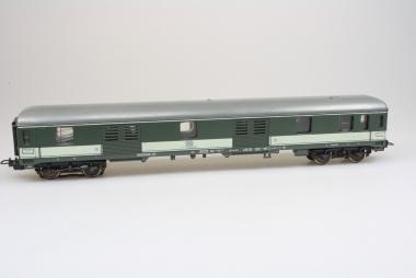 Lima 9313 Gepäckwagen der DB mit AC Achsen H0 Zugschlusslicht Originalverpackung