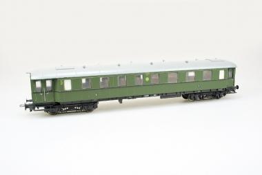 LiIiput Personenwagen 2.+3.Klasse BC 41 33 295 Köln der DRG in H0 Top Zustand