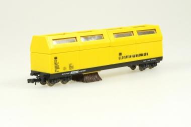 Lux 9060 Gleisstaubsauger Spur N in Originalverpackung