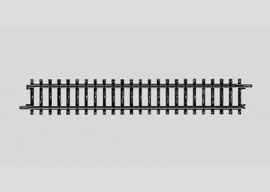 Märklin 2200 K-Gleis gerade Länge 1/1 180 mm H0 Fabrikneu