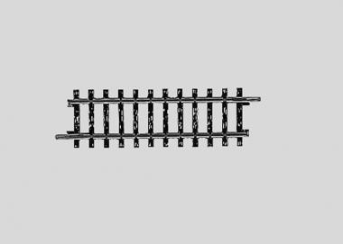Märklin 2201 K-Gleis gerade Länge 1/2 90 mm H0 Fabrikneu