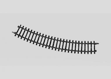 Märklin 2221 K-Gleis gebogen Länge 1/1 = 30° H0 Fabrikneu
