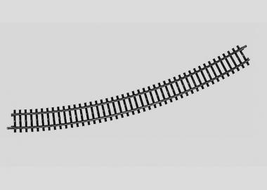 Märklin 2251 K-Gleis gebogen Länge 1/1 = 30° H0 Fabrikneu