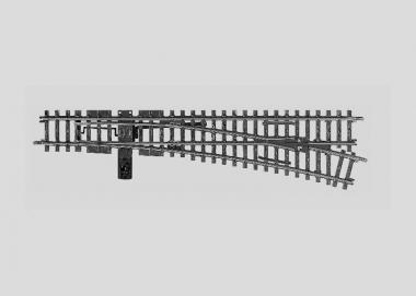 Märklin 22716 K-Gleis Weiche rechts H0 Fabrikneu