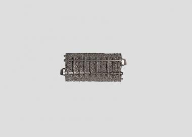 Märklin 24077 C-Gleis gerade 77 mm H0 Fabrikneu
