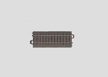 Märklin 24094 C-Gleis gerade 94 mm H0 Fabrikneu