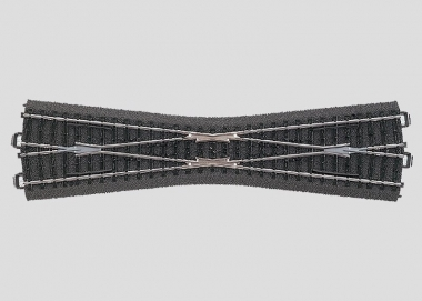 Märklin 24740 Wide Angle Crossing H0 new