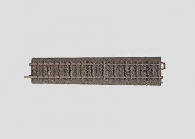 Märklin 24922 Übergangsgleis zum K-Gleis 180 mm H0 Fabrikneu