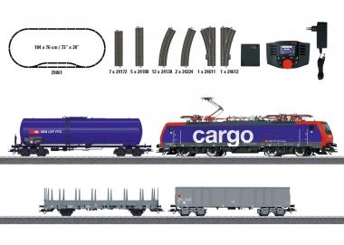 Märklin 29861 Start up Startpackung Schweizer Güterzug digital H0 Fabrikneu