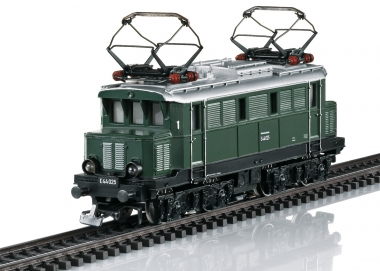 Märklin 30110 E-Lok Br. 44 der DB digital in H0 Fabrikneu