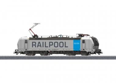 Märklin 36190 Start up E-Lok Br. 193 Railpool GmbH digital Sound H0 Fabrikneu