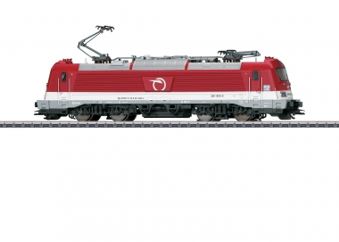 Märklin 36204 E-Lok Br. 381 der ZSSK digital mit Sound in H0 Fabrikneu