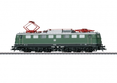 Märklin 37855 E-Lok Br. E 50 der DB digital mit Sound in H0 Fabrikneu