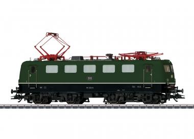 Märklin 39470 E-Lok Br. 141 der DB digital mfx+ Sound in H0 Fabrikneu