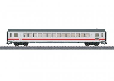 Märklin 40500 Intercity Schnellzugwagen 1. Klasse der DB in H0 Fabrikneu